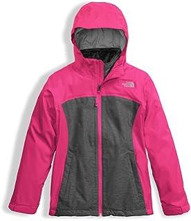 cd4b6873e Amazon.com: The North Face Kids Boy's Vortex Triclimate Jacket ...