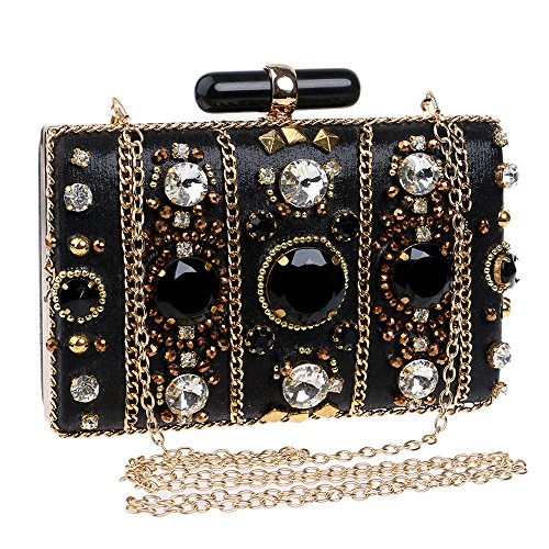 Dinner Evening GXYCP Bag Shoulder Makeup Single Fashion Phone Bag Women Wedding Crossbody Party Messenger Mobile qFggEw5U