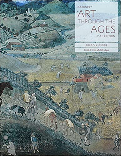 bundle gardners art through the ages backpack edition book c non western art to 1300 loose leaf version 15th gardners art through the ages version 15th lms integrated for mind