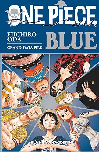 Descargar Libro One Piece Guía 2 Blue Eiichiro Oda