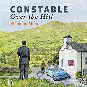 Constable Over the Hill Audiobook