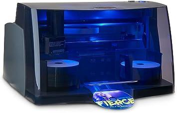Primera Bravo 4200 Auto Printer (no Burners) - Automated CD and DVD Disc Printer - New Model