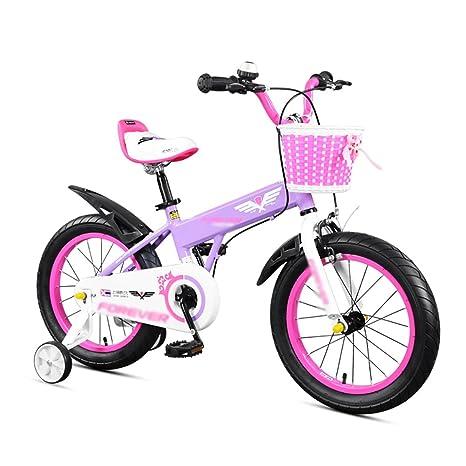 Biciclette Per Bambini Ragazzi E Ragazze Passeggino Per Bambini Di