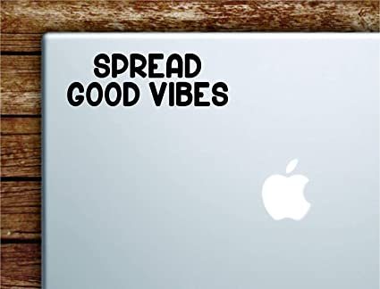 Calcomanías De Vinilo Para Portátil Apple Macbook Con Frases