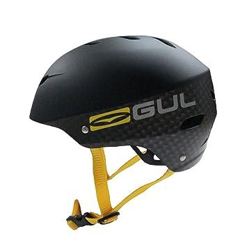 Gul Watersports Helmet Safety Adults Junior Kayak Watersports Jetski Yellow