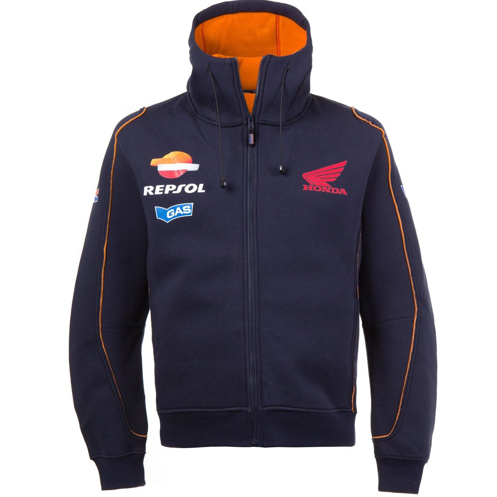 Honda Repsol Moto GP equipo Gas chaqueta técnica Márquez ...