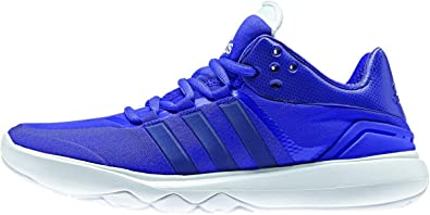 ADIDAS Wmns - GT Adan TR Sportschuhe Hallen Schuhe Sneakers Fitnessschuh blau 39