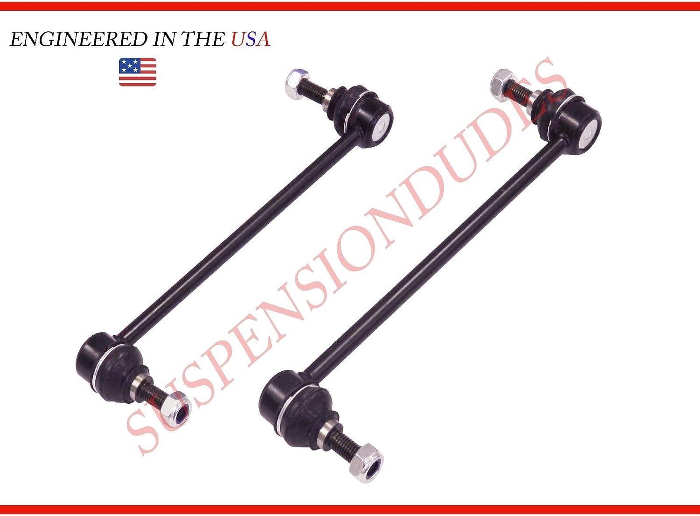 2 Suspension Stabilizer Bar Links K750500 FITS 2010-2013 Ford Transit Connect