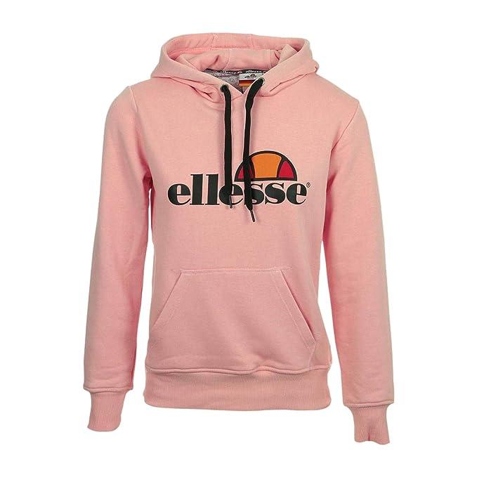 aee8901378374 ellesse Eh F Hoodie Capuche, Sweat-Shirt - M  Amazon.fr  Vêtements et  accessoires
