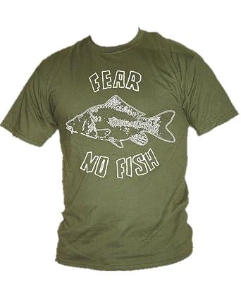 Blue Ray T-Shirts Herren T-Shirt Gr. Klein, Vert - Military