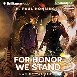 For Honor We Stand