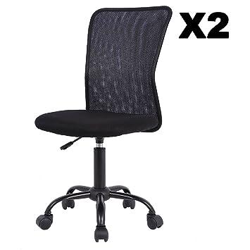 amazon com ergonomic mesh computer office desk task midback task
