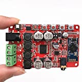 5PCS TDA7492P Bluetooth amplifier board Bluetooth audio receiver amplifier Bluetooth CSR4.0 digital amplifier board