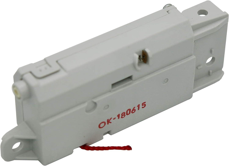 Amazon.com: Interruptor de lavadora de repuesto para LG ...