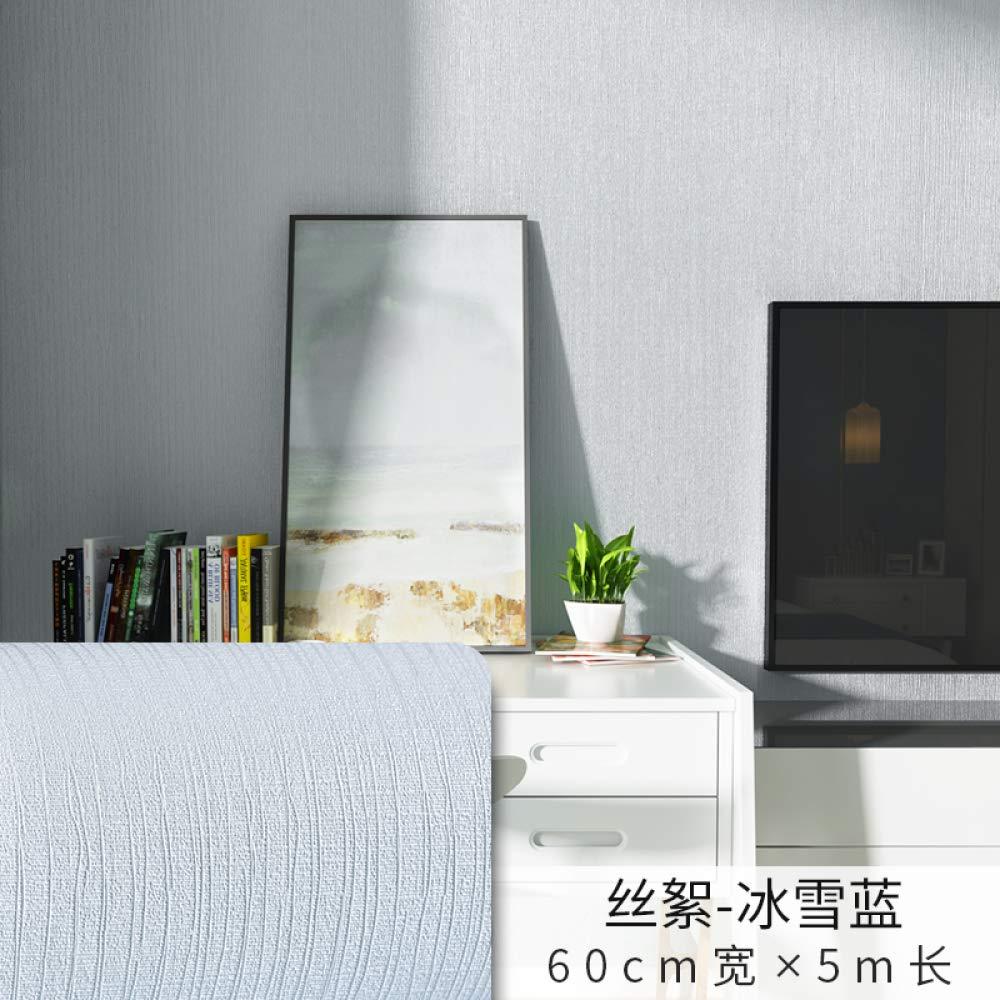 lsaiyy Papel Pintado Autoadhesivo Dormitorio cálido Impermeable a Prueba de Humedad Pegatinas Pegatinas de Pared decoración de la habitación Papel Pintado- 60CMX5M: Amazon.es: Hogar