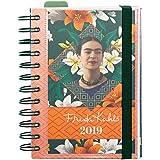 Grupo Erik Editores Cuaderno Premium A5 Frida Kahlo: Amazon ...
