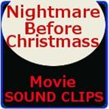 Amazon.com: The Nightmare Before Christmas Ringtone and Alert ...