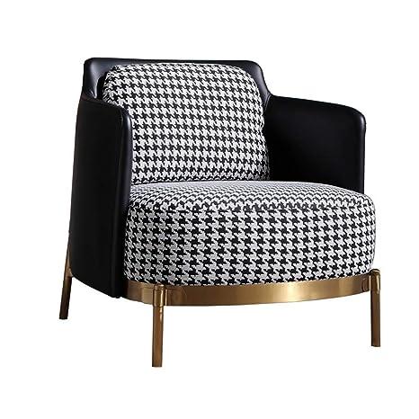 Amazon.com: Henl147 - Sofá individual para el ocio, sillón ...