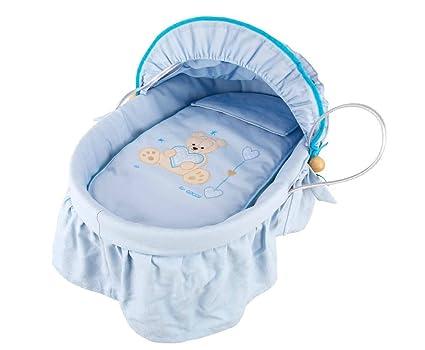 Vestiduras para carritos de bebe
