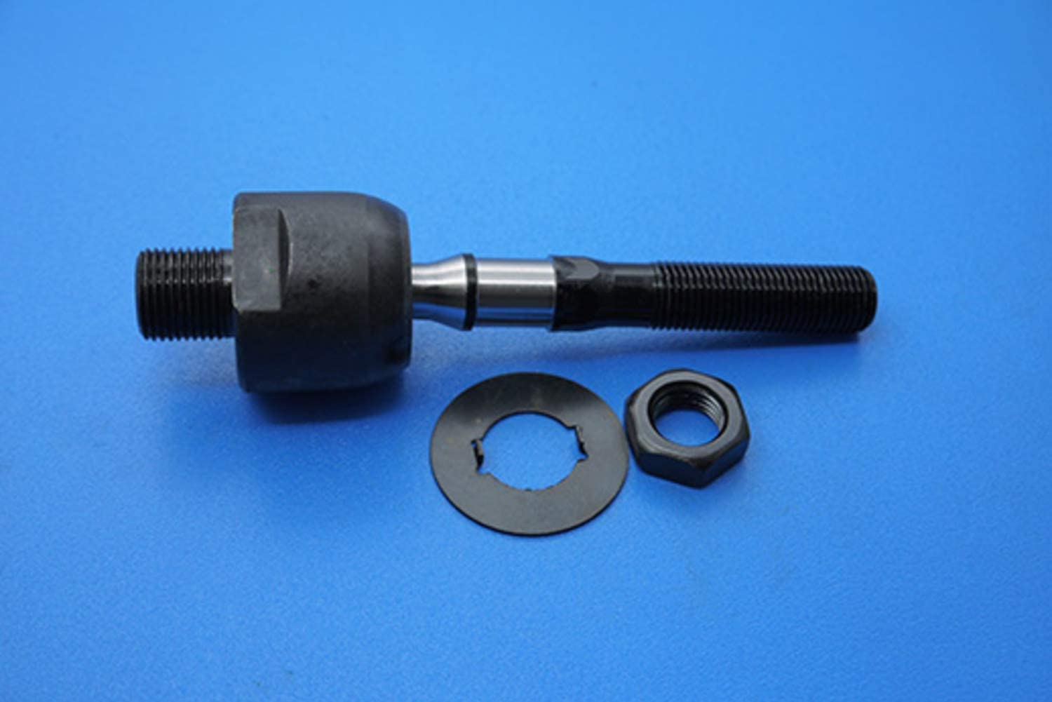 Package include One Tie Rod End Only 2005 Fits Acura TSX Front Inner Steering Tie Rod End With Five Years Warranty