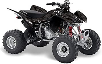 2008 – 2015 Honda TRX400EX amrracing ATV de vinilo ...