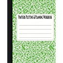 Pantsers Plotting & Planning Workbook 37 (Pantsers Plotting & Planning Workbooks) (Volume 37)