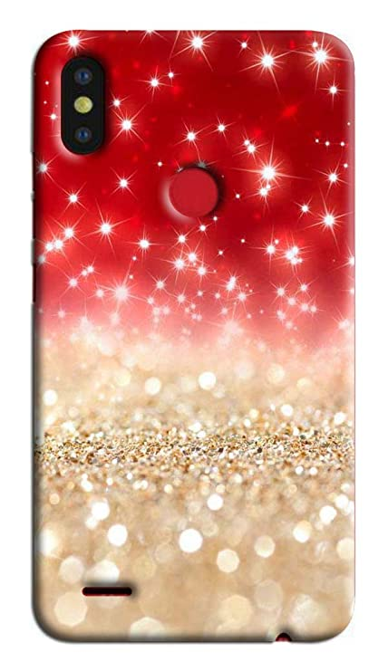 promo code 708f5 86f13 Royal Cases Back Cover for Tecno Camon iSky 2: Amazon.in: Electronics