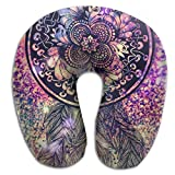 Scorpio Boho Dreamcatcher Unscented Travel Pillow Spa U SHAPE For Toddler Car Seat Person