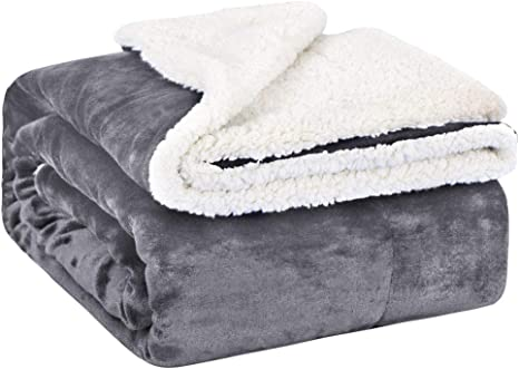 Fuzzy Blanket
