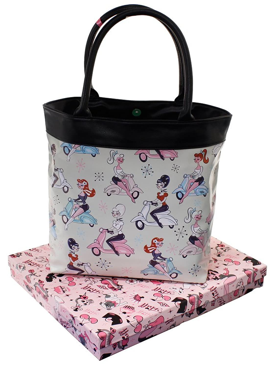 Fluff Medium Tote Bag - Special Collection 2015