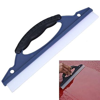 Zanteca - Limpiaparabrisas de silicona para limpiaparabrisas con ...