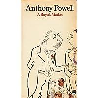 A Buyer's Market : A Novel