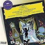 Ravel: L'Enfant et les Sortileges / L'Heure Espagnole