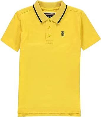 Soul Cal Niños Signature Camiseta Polo Manga Corta