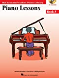 Piano Lessons, Barbara Kreader and Fred Kern, 0634031228