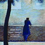 Debussy: Images Books I & II, Preludes Book II