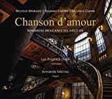 Chanson d'amour by Luz Ang??lica Uribe