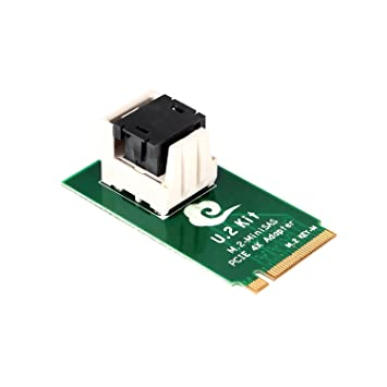 funtin HD Mini SAS SFF 8643 a M.2 tarjeta para nvme SSD ...