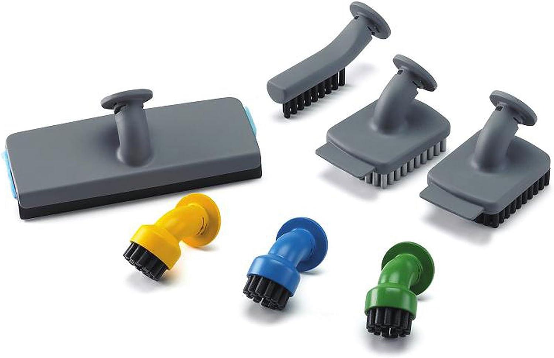 BLACK+DECKER FSMH21A-XJ - Kit completo de accesorios para mopas de vapor: Amazon.es: Hogar