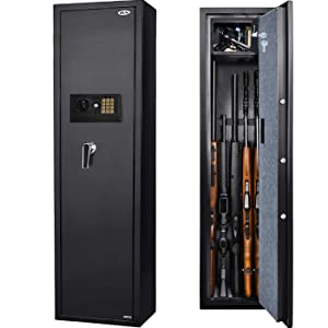 Moutec Large Rifle Safe