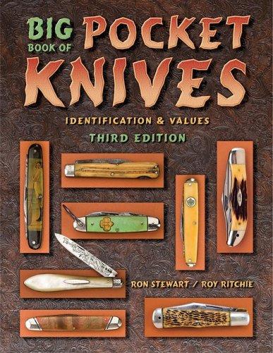 (Big Book of Pocket Knives)