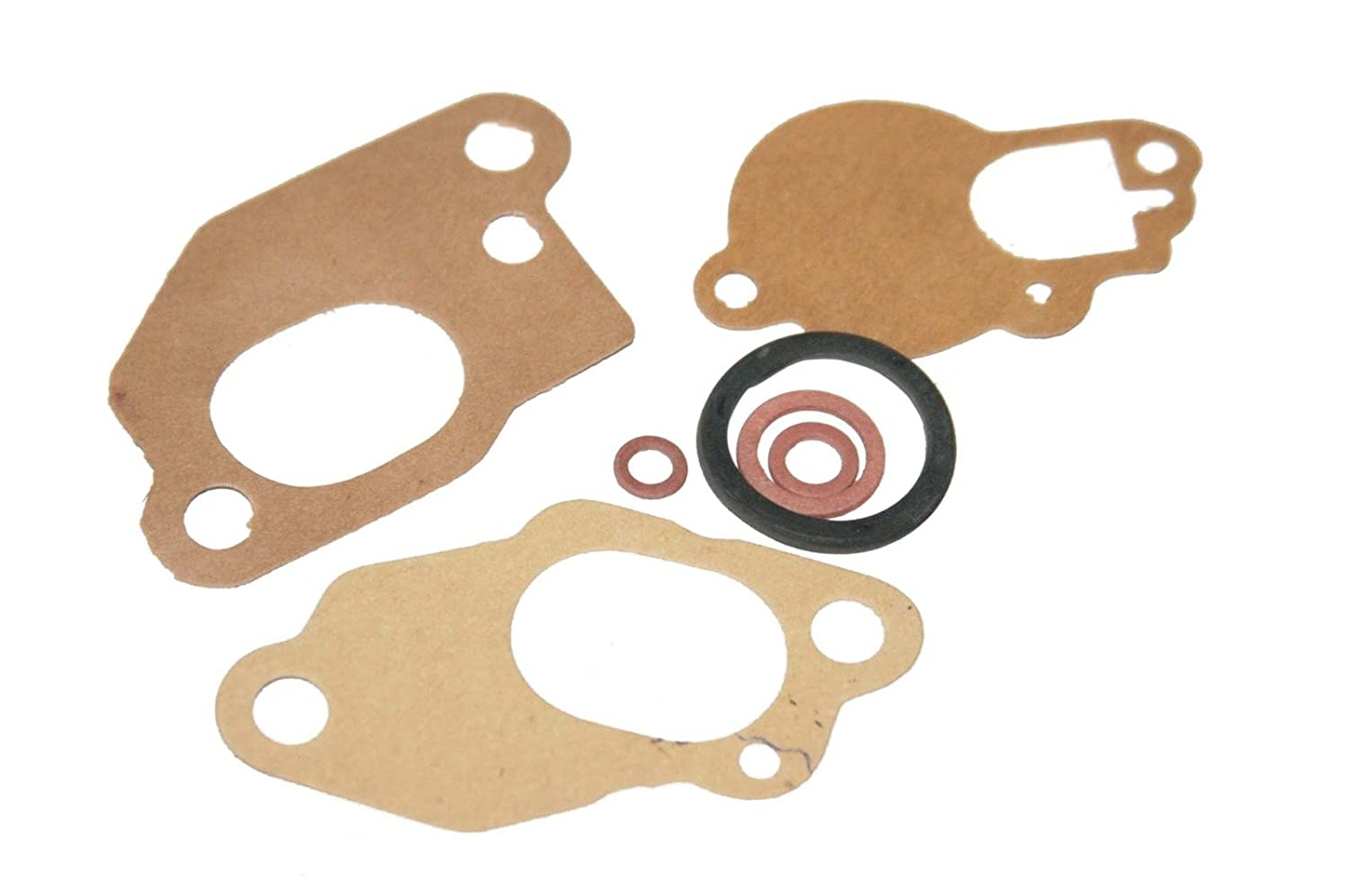 Enfield County Gasket Washer Set For Spaco Si Carburettor Piaggio Vespa LML Scooters