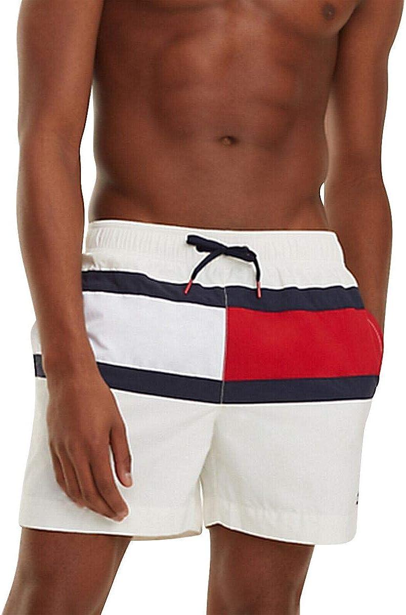 Tommy Hilfiger Herren Medium Drawstring Shorts