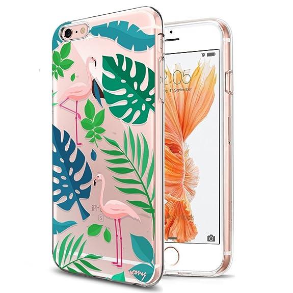 shockproof iphone 6 case floral