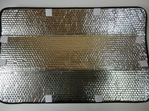 16 X 24 Door Window Cover Sun Shield Shade Rv