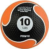 Champion Sports Rhino Elite Medicine Ball, 6-Feet