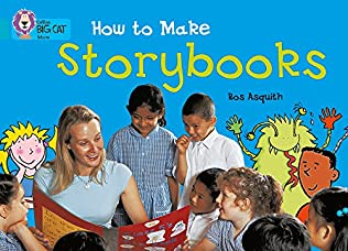 book cover of How to Make a Storybook