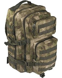 c46b873833a43 US Assault Pack Backpack  Amazon.de  Sport   Freizeit
