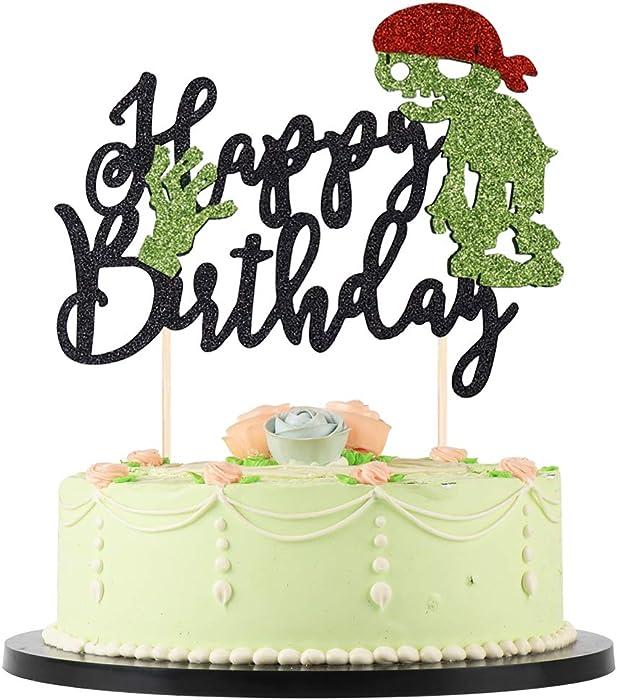 Top 10 Cake Decor Supplies Halllloween