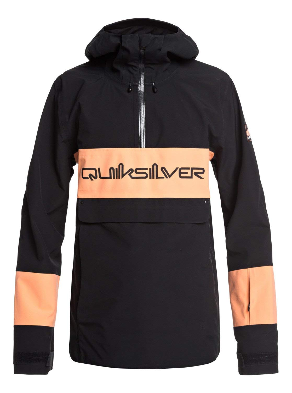 QUIKSILVER Anniversary Snowboard Jacket Mens